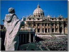 Vatikan – gorod-gosudarstvo