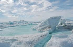 Гляциология — наука изучающая льды