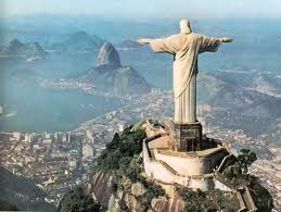 География Бразилии