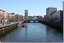 горд дублин ирландская республика