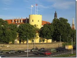 национальный музей в латвии