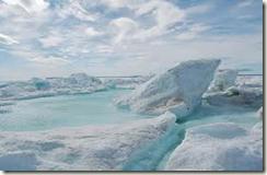 гляциология - наука изучающая льды