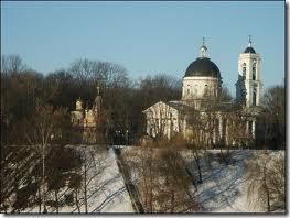 сабор святых опостолов в городе гомель
