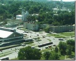 город Мозырь