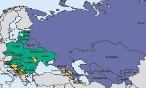 Государства Балтии