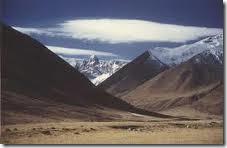 Перевалы в Гималаях