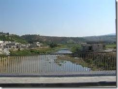 Река Оронт