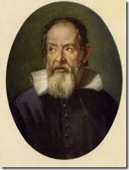 итальянский учёный Галилео Галилей
