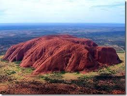 Австралия удивительная страна