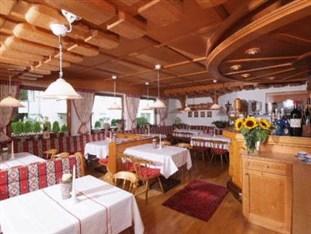 Рестораны курорта Майрхофена