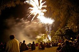 фестиваль в Порт Дугласе