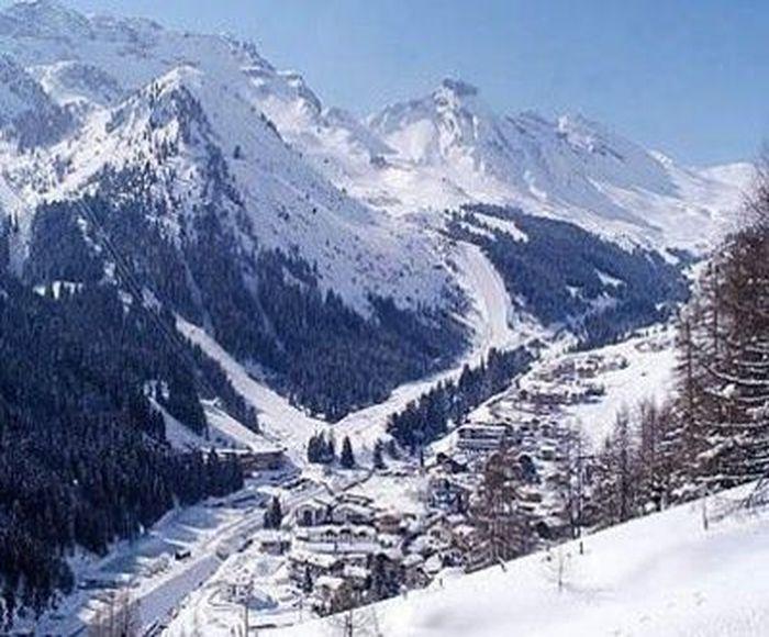 Арабба - курорт для любителей горнолыжного спорта