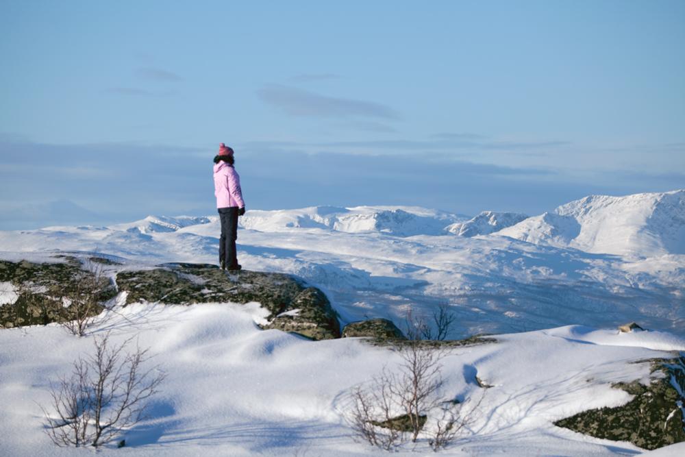 Норвежский городок Альта
