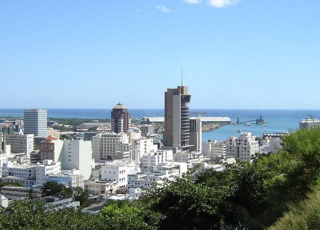 Порт-Луи