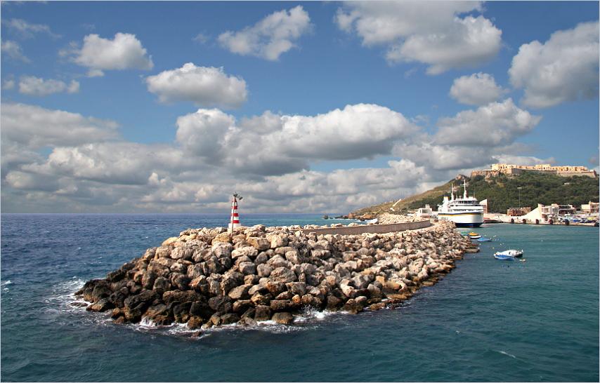 Прекрасный остров Гозо