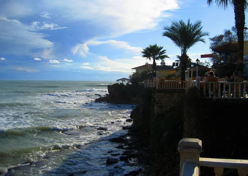 Отдых в Пальма-де-Майорка