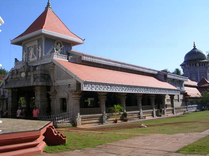 храм Махалса