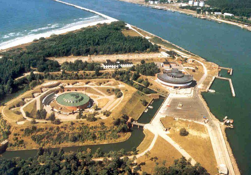 Путешествие по Клайпеде в Литве