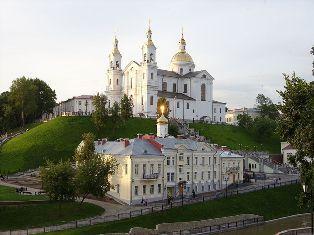 Свято-Духовный монастырь