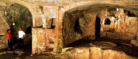 пещера Хипогеум