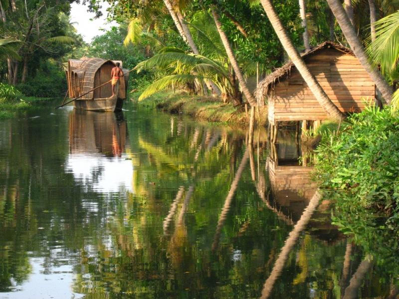 отдых в Керале