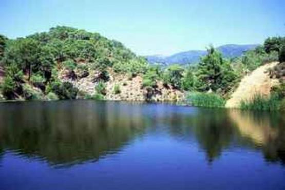 Путешествие на Кипр в Троодос