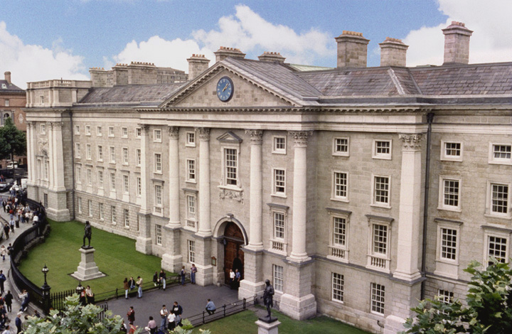 Trinity College University of Dublin