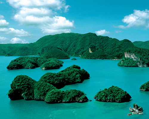 Путешествие на острова Лангкави