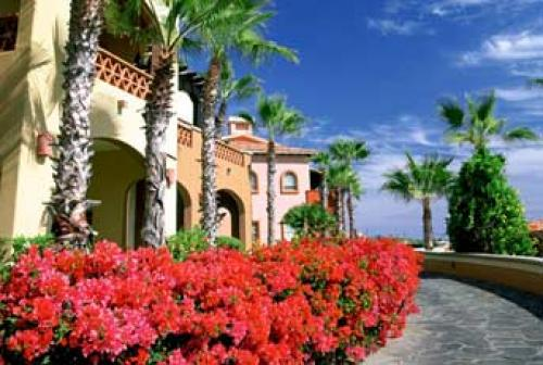 Пляжный курорт Мексики - Лос-Кабос