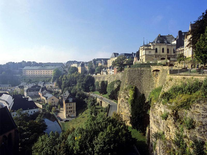 Отдых в Люксембурге: где побывать и что посмотреть?