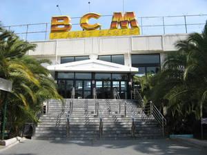 BCM Dance Planet