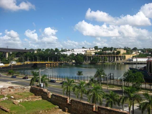 Сан-Доминго