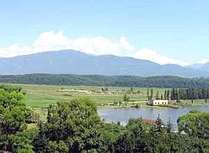 озерцо Инкит