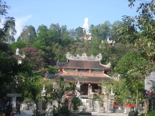 Пагода Лонгшонб