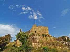 Замок Палафольс