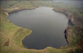 Озера мира и их классификация
