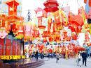 Традиции Китая. Новый год.